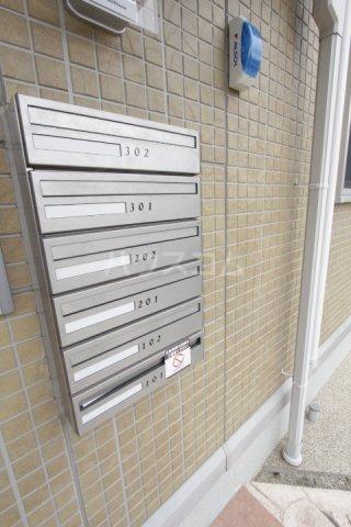 セジュール渋谷 105号室のその他共有