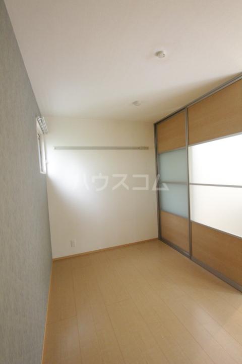 セジュール渋谷 105号室のリビング