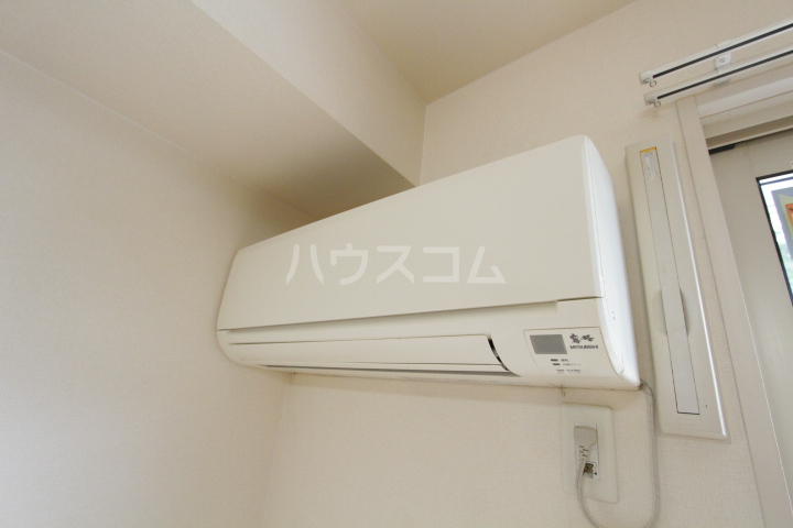 セジュール渋谷 105号室の設備