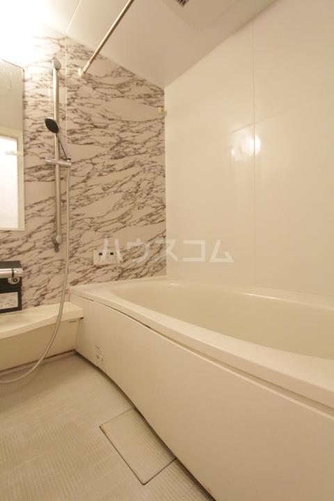 セジュール渋谷 105号室の風呂