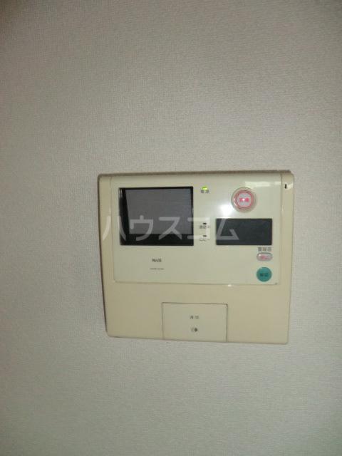 コートソレイユ 201号室のセキュリティ