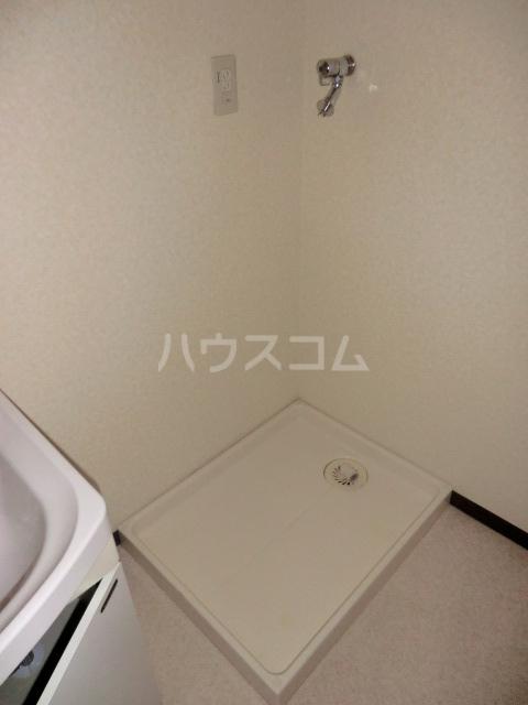 コートソレイユ 201号室の設備
