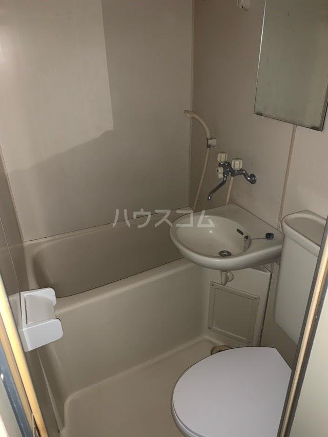 スルガアーバンビレッジ 801号室の風呂
