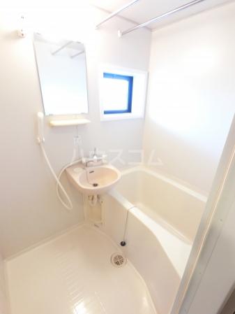 グランドサニーハイツ 102号室の風呂