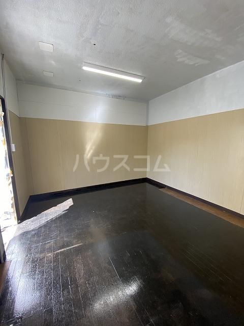 富士枝荘 1F号室のその他