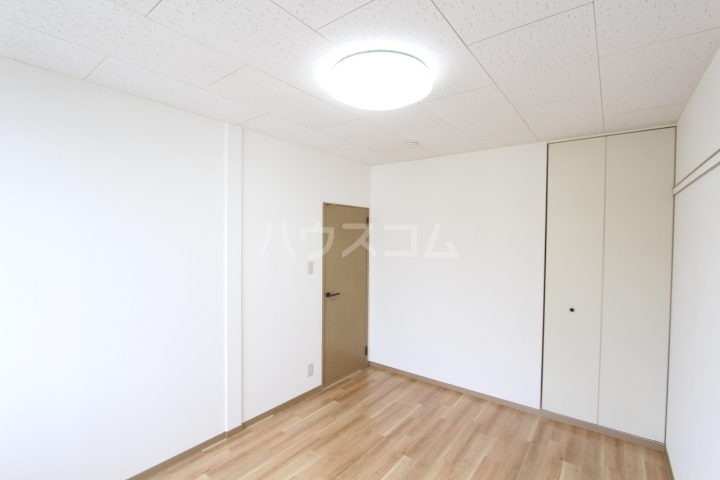 サンビレッジ上郷 A棟 203号室のその他共有