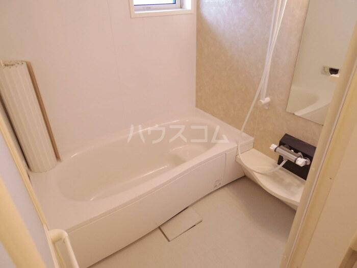 サンモール 203号室の風呂