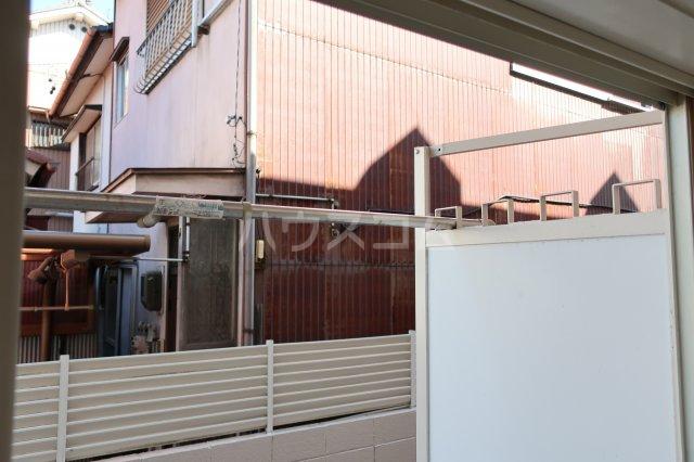 レオパレス大江第3 102号室の設備