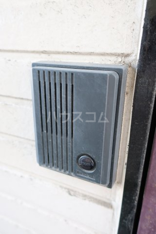 レオパレス大江第3 102号室のセキュリティ