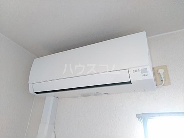 アプローズShimazu 203号室の設備