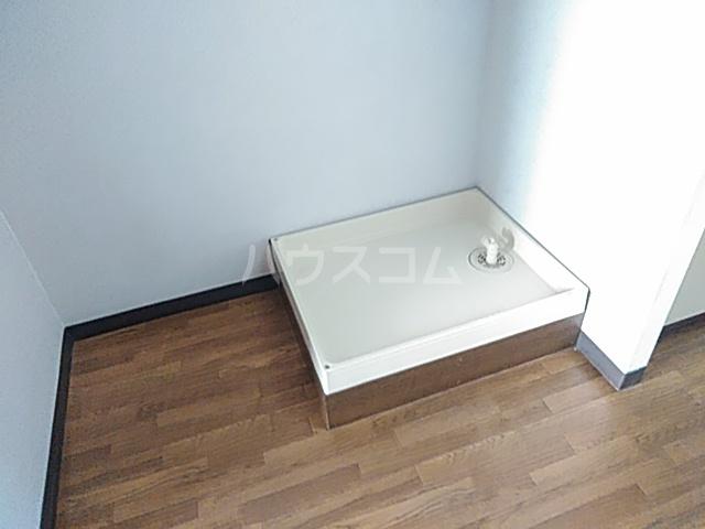アプローズShimazu 203号室のその他