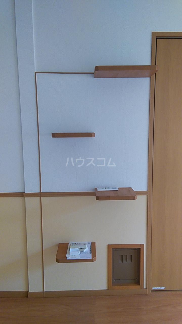 コンフォート熊谷 203号室の設備