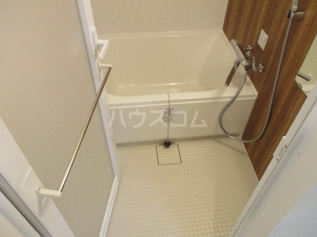 HTセタアベニュー 101号室の風呂