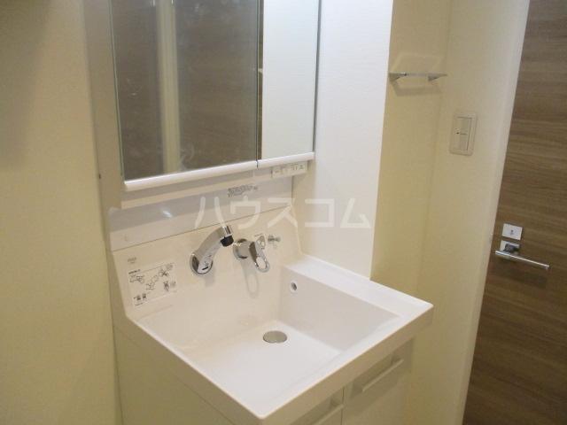 HTセタアベニュー 101号室の洗面所