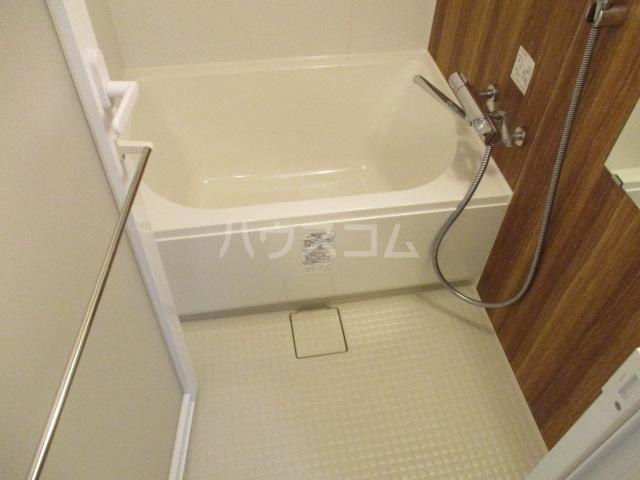 HTセタアベニュー 104号室の風呂