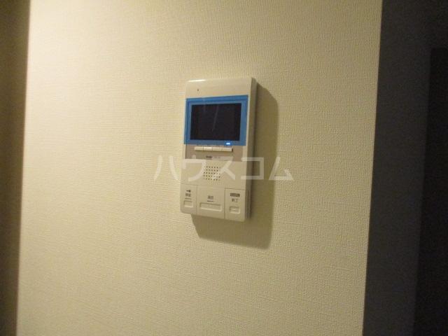 HTセタアベニュー 406号室のセキュリティ