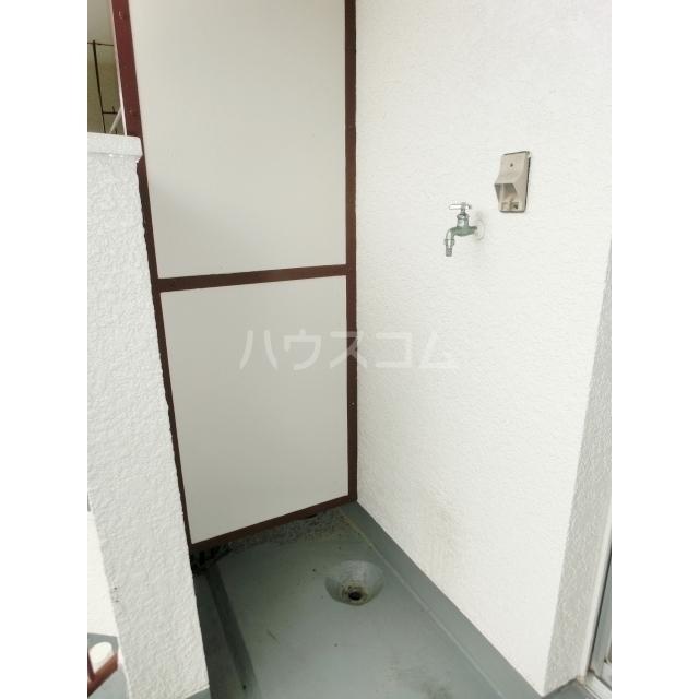 ロードパレスⅠ 301号室の設備