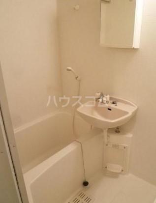 レピュア大塚 1104号室の風呂