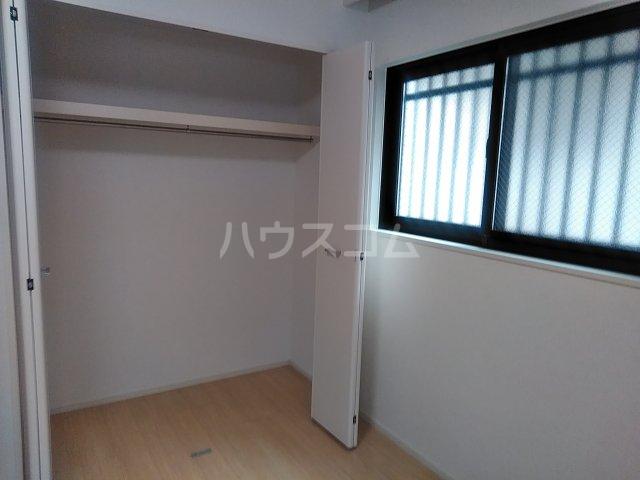 ラ・ルミエール 01010号室の収納