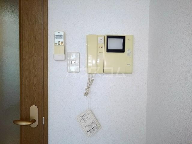 スヴニ-ルⅡ 04010号室のセキュリティ