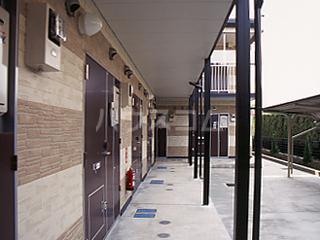 レオパレスコンフォート平松 207号室のその他