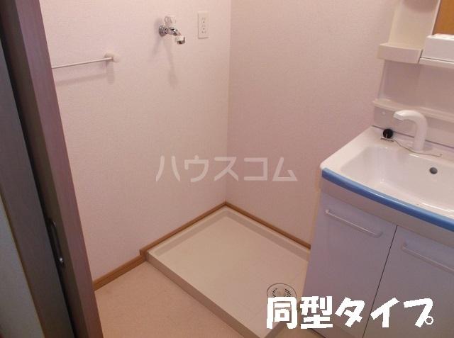 メゾン ソレイユ 02020号室の設備