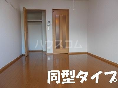 メゾン ソレイユ 02020号室のリビング