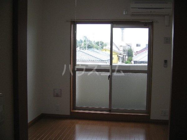 メゾン ソレイユ 02020号室の景色