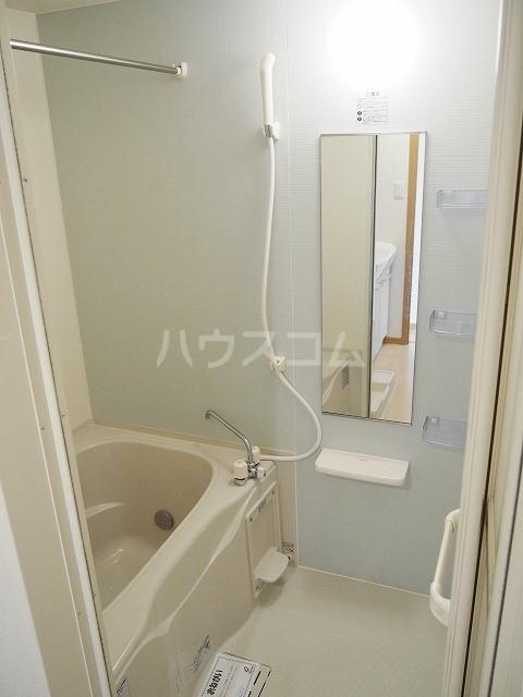 サニーブローテ住吉Ⅰ 02050号室の風呂