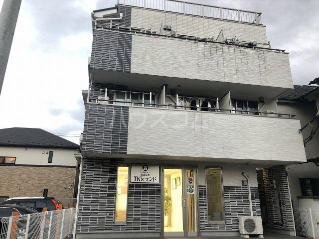 JP'sYOKOHAMA 503号室の外観