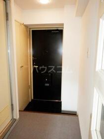 NICアーバンスピリッツ川崎 00804号室の設備