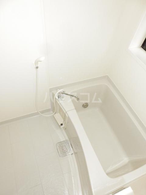 芝樋ノ爪貸家Aの風呂