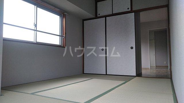 R-STYLE大宮 402号室の居室