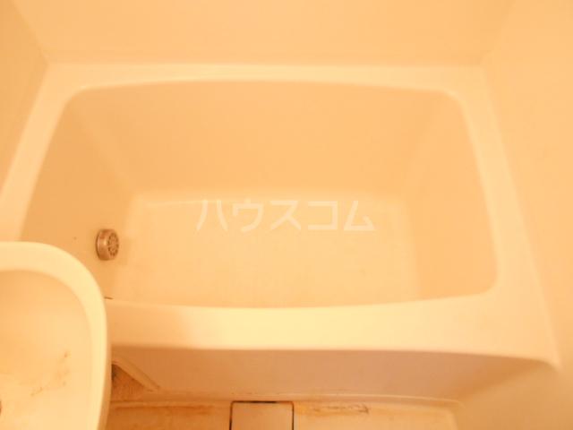 アビテM 102号室の風呂