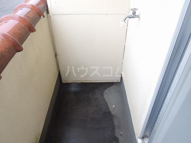 第二唐沢コーポ 201号室のその他