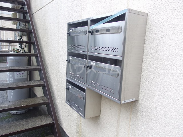 第二唐沢コーポ 201号室の設備