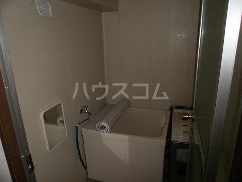 ハイツとりいち 103号室の風呂