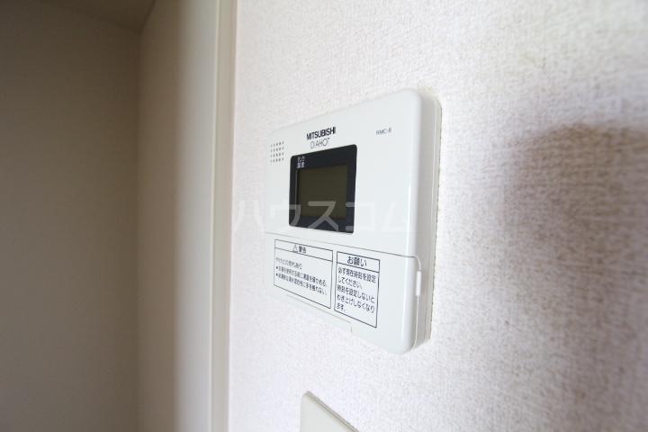 すまいる築山Ⅱ 101号室のセキュリティ