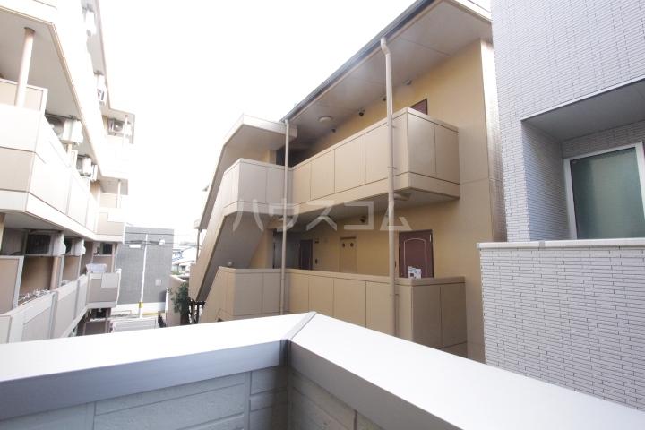 GRAND D-room豊田月見 202号室の景色