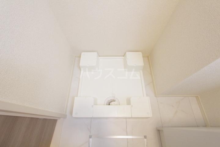 GRAND D-room豊田月見 205号室の設備