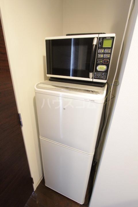 ヴァンクール豊田 804号室の設備