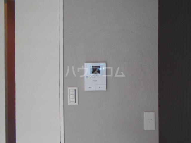 ドミールあさひ 202号室のセキュリティ