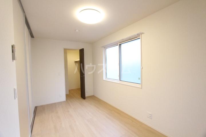 フェリーチェ 102号室のセキュリティ