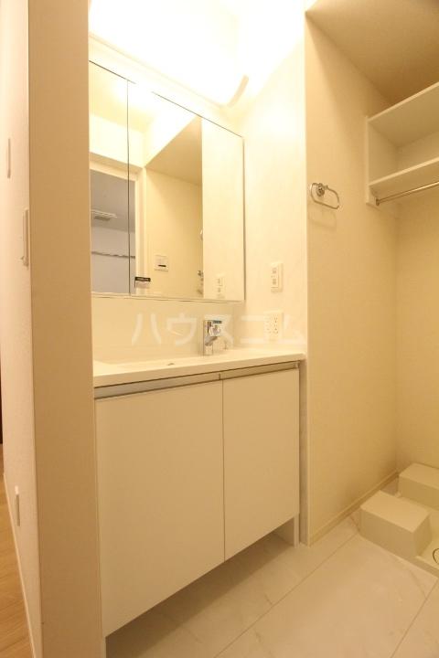 フェリーチェ 102号室の洗面所