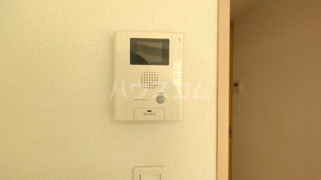 ルミエール 01010号室のセキュリティ