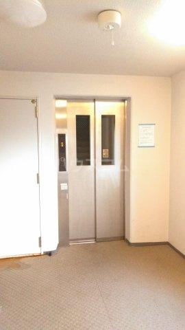 ルミエール 01010号室のその他共有