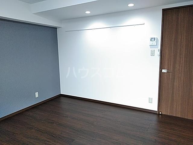 第二守牧ビル 407号室の居室