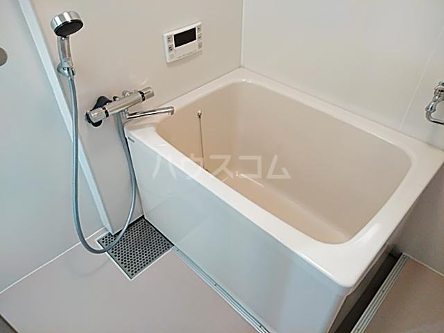 第二守牧ビル 407号室の風呂