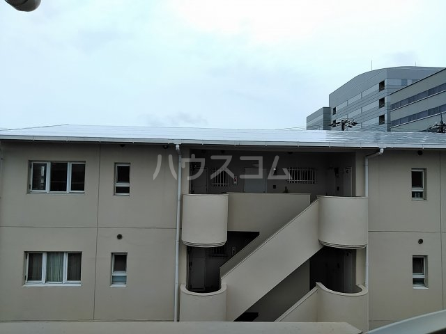 メゾンド栄Ⅱ 3-B号室の景色
