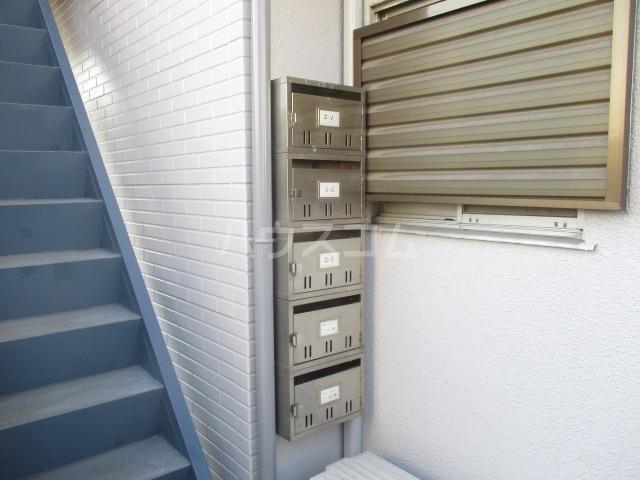 カーサピリカ 102号室の洗面所